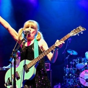 TOM TOM CLUB in tour in Italia a Luglio!