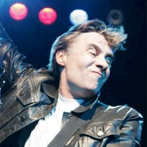 Glen Matlock (The Sex Pistols) in tour a febbraio