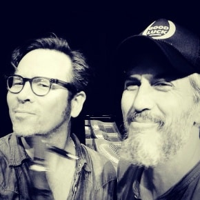 Howe Gelb e Grant-Lee Phillips in tour ad Aprile