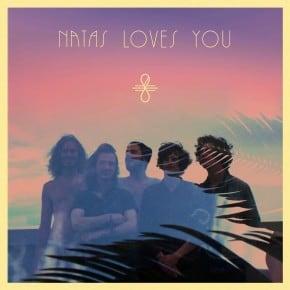 """Natas Loves You per la prima volta in tour in Italia, per """"La Francia In Scena"""""""