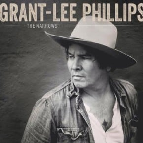 Grant-Lee Phillips in Italia in primavera
